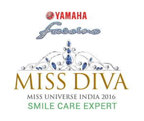 Dentzz Smile Care Expert for Miss Universe India 2016
