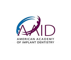 Member of American Academy of Implant Dentistry